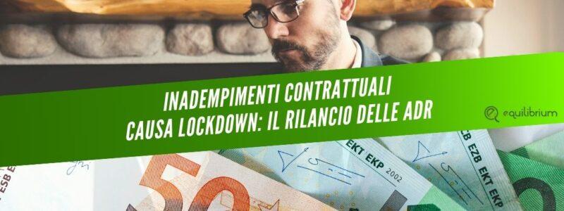 ADR per gli inadempimenti contrattuali _ evidenza_closed