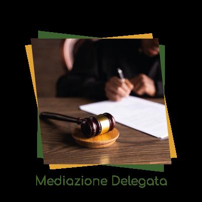Mediazione Delegata